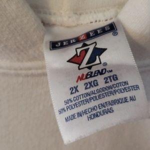 jezees Tops - YMCA hoodie